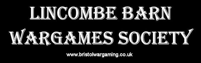 Lincombe Barn Wargames Society